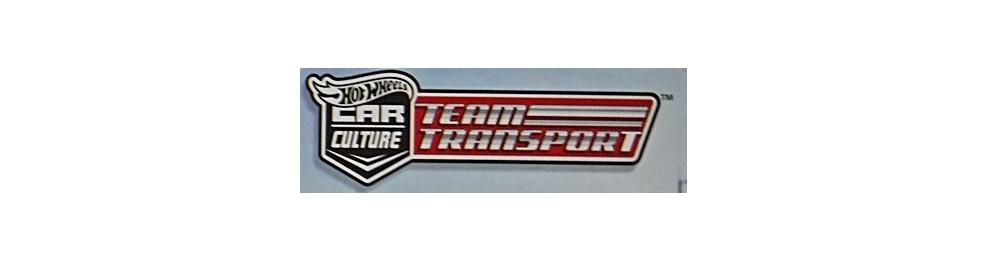 Car Culture - Team Transport