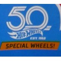 50th Anniversary Race Team Series