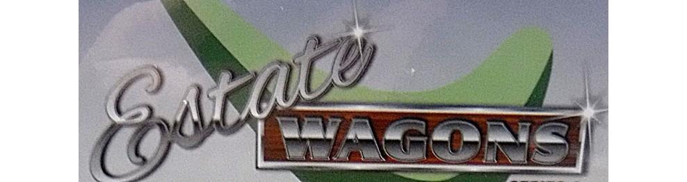 Estate Wagons