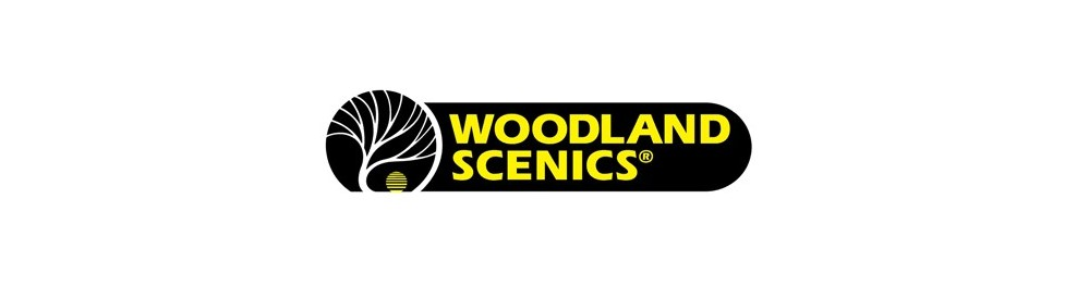 Woodland Scenics AutoScenes