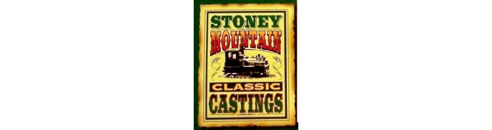 Stoney Mountain Classics