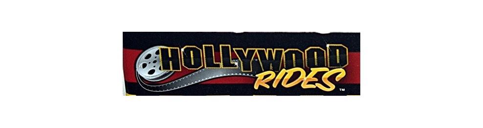 Hollywood Rides