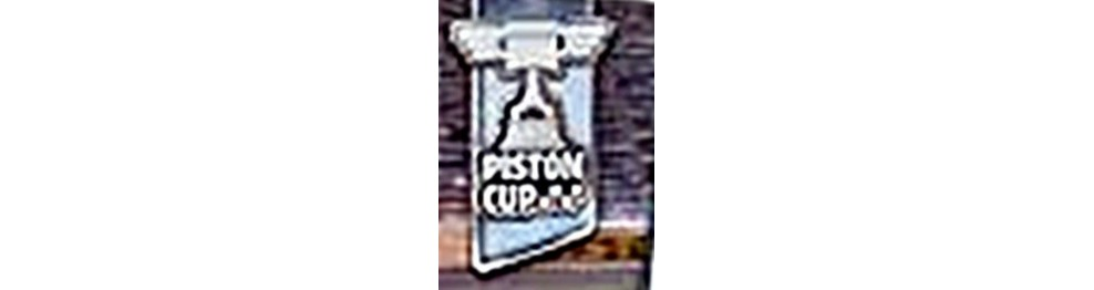 Cars - Piston Cup Racing Series