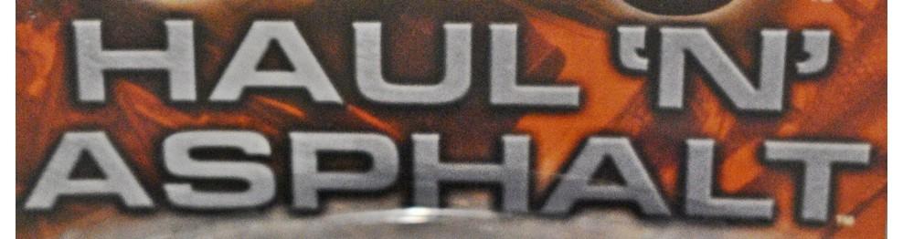 """Auto Affinity - Haul """"N"""" Asphalt"""
