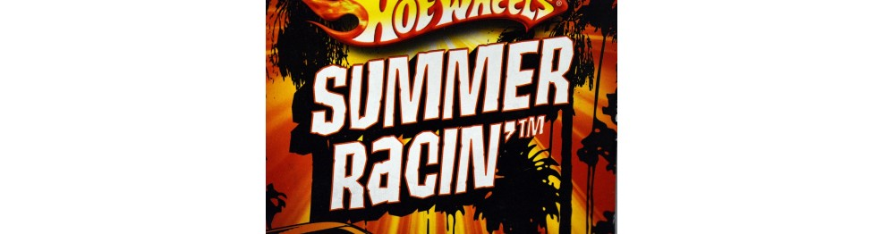 Summer Racin'