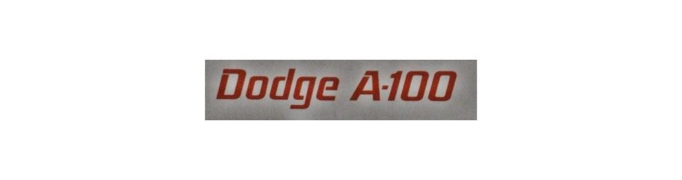 Dodge A-100 Series