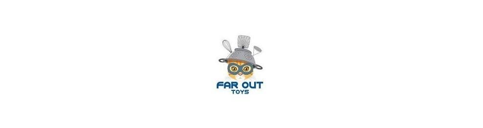Far Out Toys