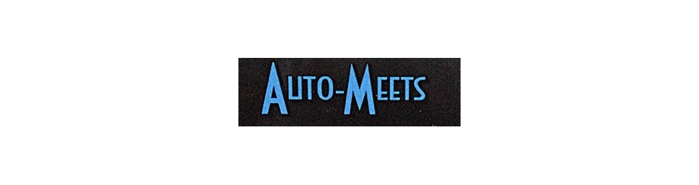Auto Meets