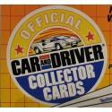 Car & Driver Collector Card Series