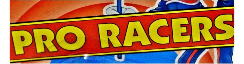 Pro Racers