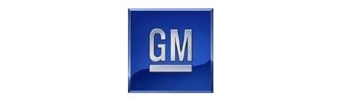 General Motors Cars