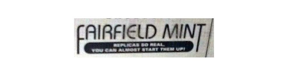Fairfield Mint