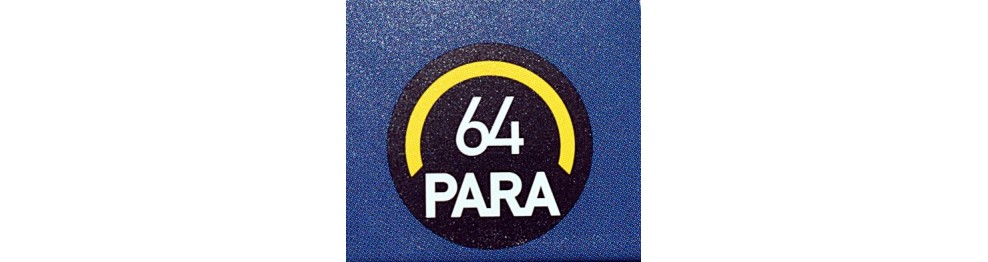 Paragon - Para 64