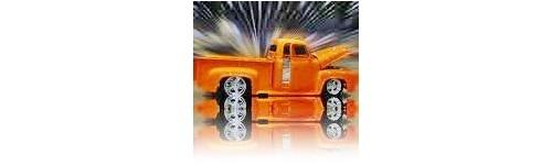 Custom / Hot Rod Trucks