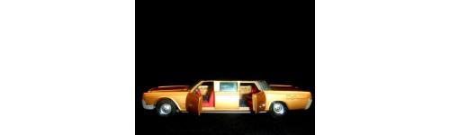 Limousines / Coaches