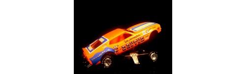 NHRA / Drag Racing