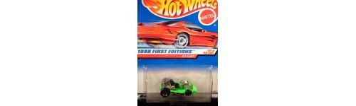 Go Karts and Bumper Cars