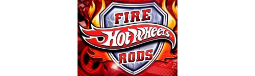 Fire Rods