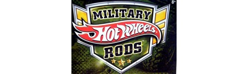 Military Rods