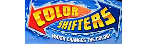 Color Shifters