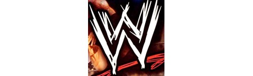 WWE - World Wrestling Ent.