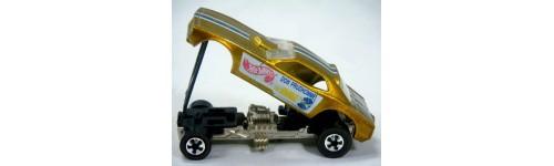 Hot Wheels Loose Vehicles