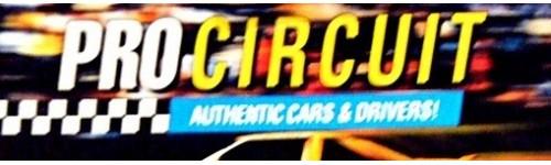 NASCAR/Indy/Racing