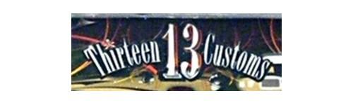 13 Customs
