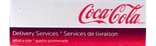 Coca-Cola Delivery