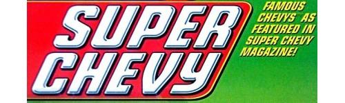 Super Chevy