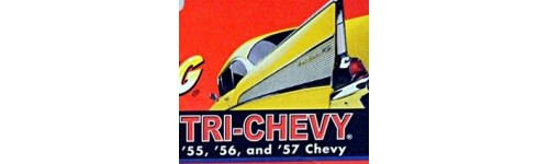 Tri-Chevys