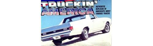 Truckin America