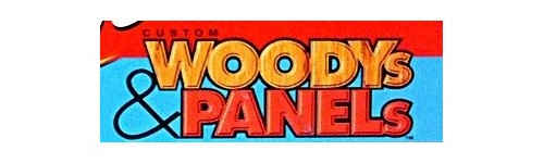 Woodys & Panels