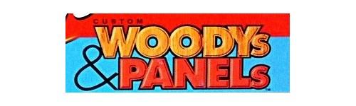 Woodys & Panels