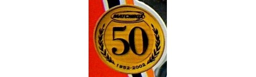 50th Anniv Logo Chase Cars