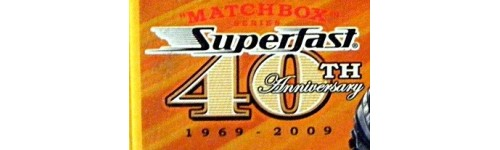 Superfast 40th Anniversary