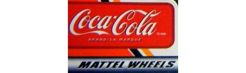 Coca-Cola Vehicles