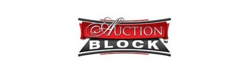Auction Block Barrett-Jackson & Mecum Series