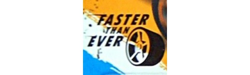 Faster Than Ever (FTE) Wheel Models