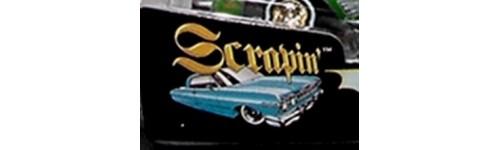 Scrapin' (Lowriders)
