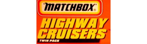 Highway Cruisers Sets