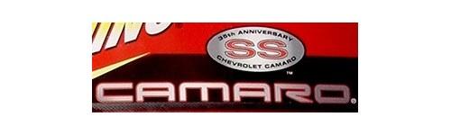 Camaro 35th Anniversary
