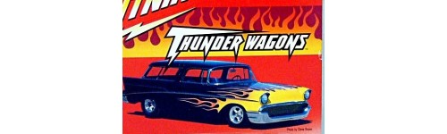 Thunder Wagons