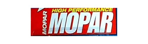 High Performance MOPAR