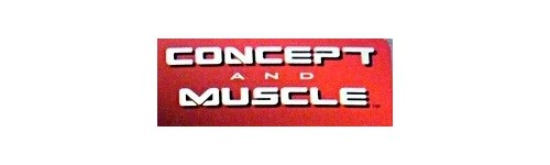 Concepts and Muscle