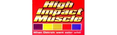 High Impact Muscle
