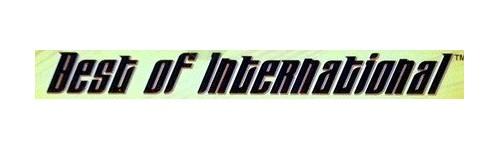 Superfast Best of International