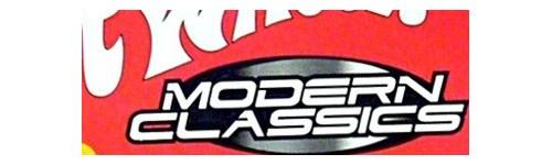 Car Culture - Modern Classics