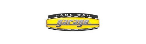 Pace Car Garage