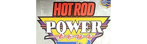 Hot Rod Power Tour Series